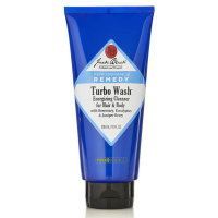 Turbo Wash Energizing Cleanser - JACK BLACK. Comprar al Mejor Precio y leer opiniones