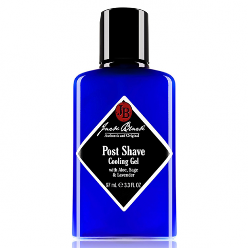 Jack black post shave ccoling gel 97ml - JACK BLACK. Perfumes Paris