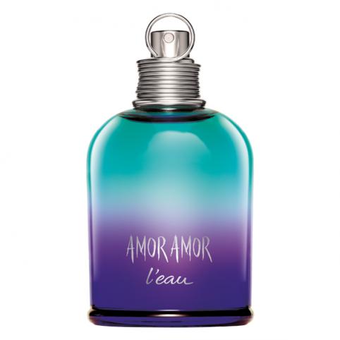 Amor amor summer edt 100ml@ - CACHAREL. Perfumes Paris