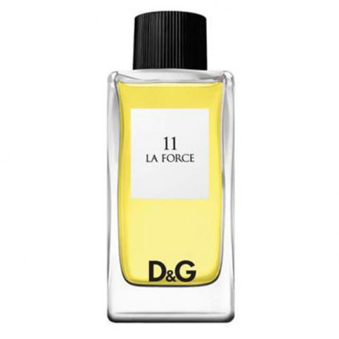 Dolce & Gabbana 11 - La Force EDT - DOLCE & GABBANA. Perfumes Paris