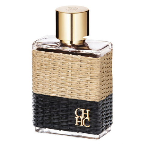 Ch men central park edt 100ml - CAROLINA HERRERA. Perfumes Paris