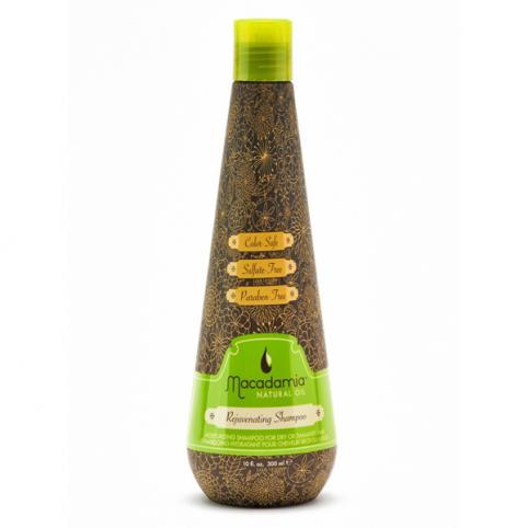 Macadamia rejuvenating shampoo 300ml - MACADAMIA. Perfumes Paris