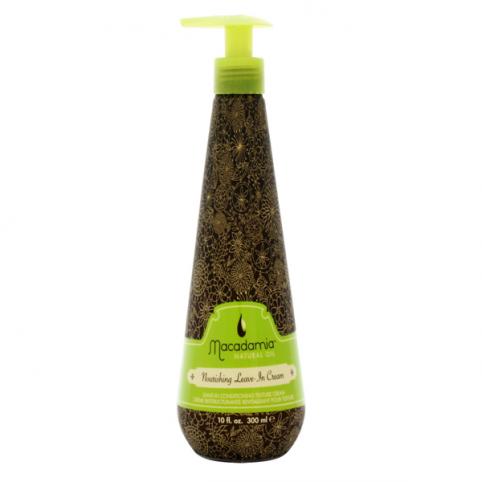 Macadamia nourishing leave-in cream 300ml - MACADAMIA. Perfumes Paris