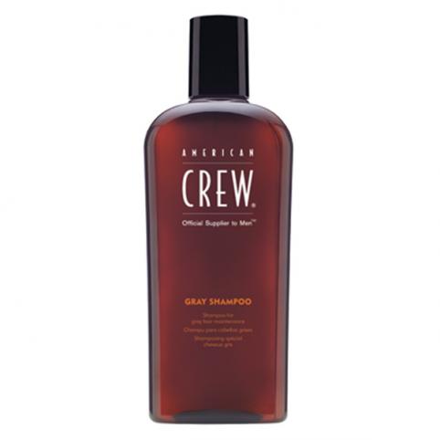 American crew classic champu cabellos grises 250ml - AMERICAN CREW. Perfumes Paris