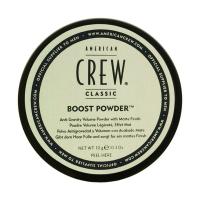 Boost Powder - AMERICAN CREW. Comprar al Mejor Precio y leer opiniones