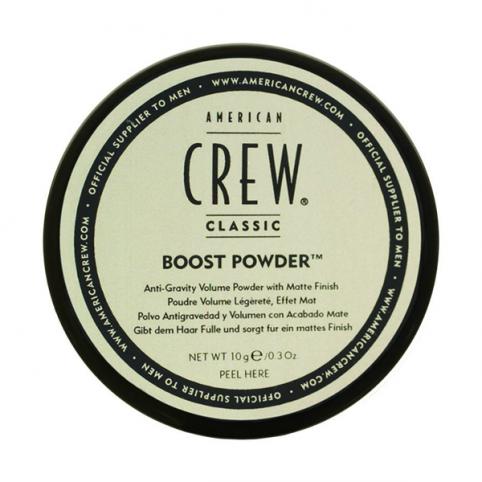 American crew classic boost powder 10 grs. - AMERICAN CREW. Perfumes Paris