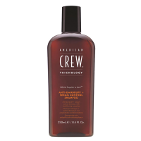 Anti-Dandruff Serum Control Shampoo - AMERICAN CREW. Comprar al Mejor Precio y leer opiniones