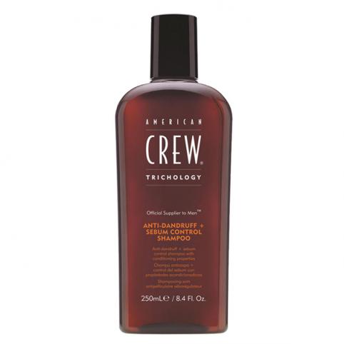 American crew classic champu anti-caspa 250ml - AMERICAN CREW. Perfumes Paris