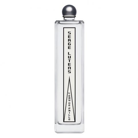 Serge lutens l'eau de paille edp 50ml - SERGE LUTENS. Perfumes Paris