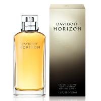 Davidoff horizon men edt 125 ml