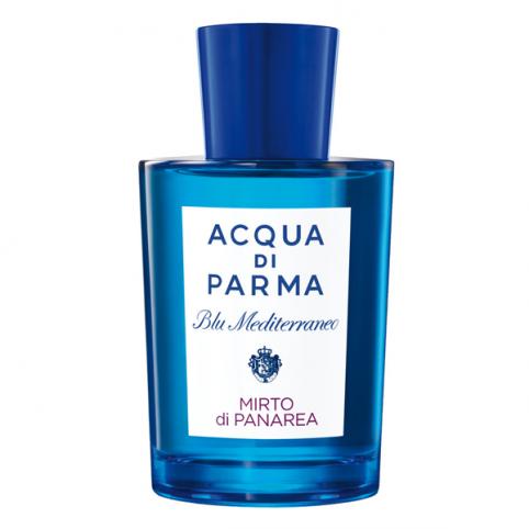 Acqua di parma blu mirto di panarea edt 75ml - ACQUA DI PARMA. Perfumes Paris
