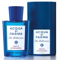 Acqua di parma blu mirto di panarea edt 75ml - ACQUA DI PARMA. Comprar al Mejor Precio y leer opiniones
