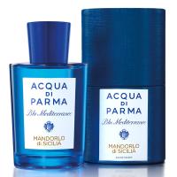 Acqua di parma blu mandorlo di sicilia edt 75ml - ACQUA DI PARMA. Comprar al Mejor Precio y leer opiniones