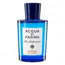 Acqua di parma blu arancia di capri edt 75ml