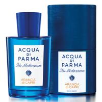 Acqua di parma blu arancia di capri edt 75ml - ACQUA DI PARMA. Comprar al Mejor Precio y leer opiniones