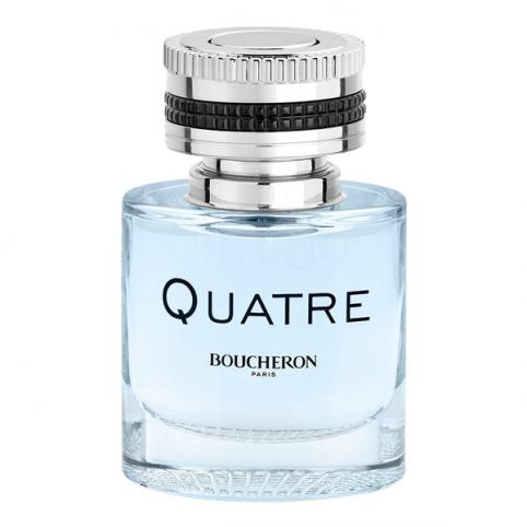 Quatre Homme EDT - BOUCHERON. Perfumes Paris