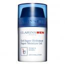 Clarins men gel super hidratante 50ml