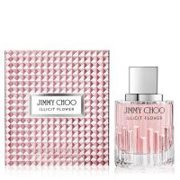 Jimmy choo illicit flower edt 60ml - JIMMY CHOO. Comprar al Mejor Precio y leer opiniones