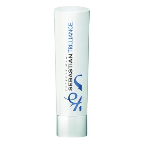 Sebastian trilliance acondicionador 250ml - SEBASTIAN. Perfumes Paris