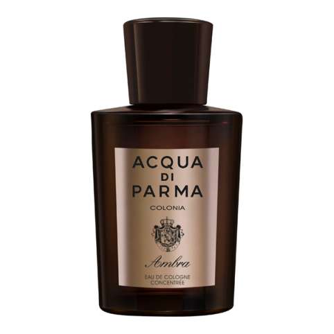 Acqua di parma ambra edc concentree 180ml - ACQUA DI PARMA. Perfumes Paris