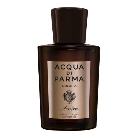 Acqua di parma ambra edc concentree 180ml - ACQUA DI PARMA. Perfumes Paris