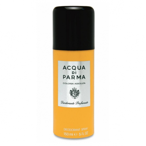 Acqua di parma assoluta deo spray 150ml - ACQUA DI PARMA. Perfumes Paris