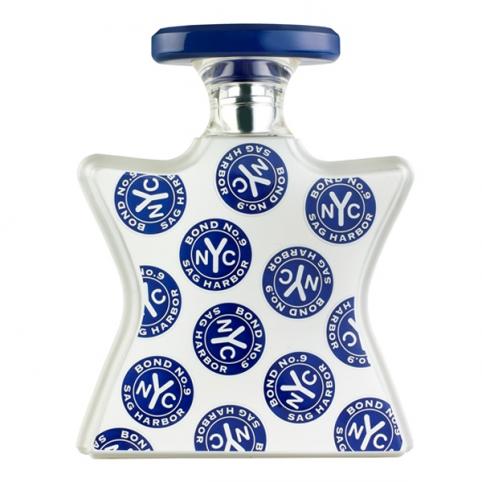 Bond nº 9 sag harbour edp 100ml - BOND Nº 9. Perfumes Paris
