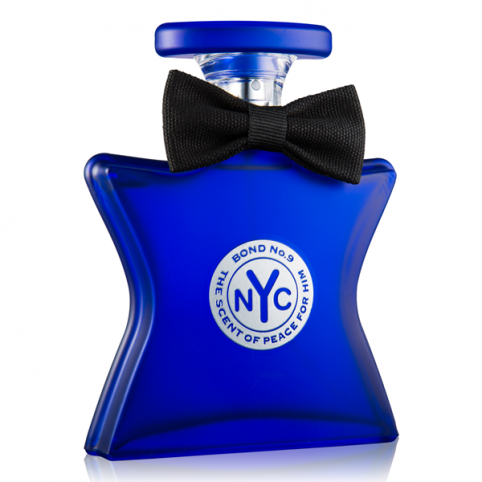 The Scent of Peace for Him EDP - BOND Nº 9. Perfumes Paris