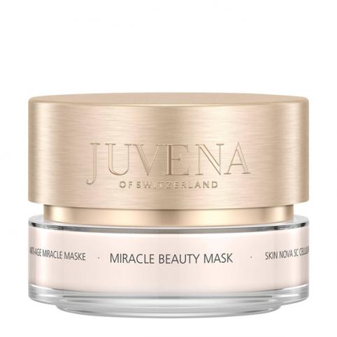 Juvena miracle beauty mask 75ml  - JUVENA. Perfumes Paris