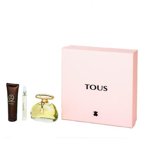 Set Tous Touch EDT - TOUS. Perfumes Paris