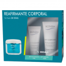 Set biotherm firm correct 200ml+lait corp.200ml+gommage 75ml@