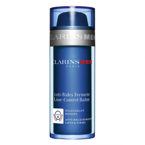 Clarins men gel crema antiarrugas firmeza 50ml - CLARINS. Perfumes Paris