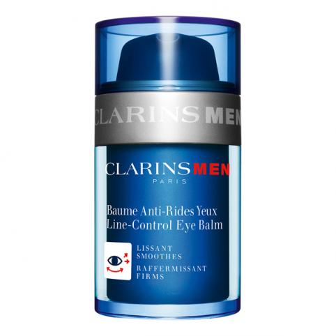 Clarins men balsamo antiarrugas ojos 20ml - CLARINS. Perfumes Paris