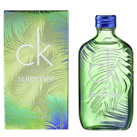 Ck one summer edt 100ml