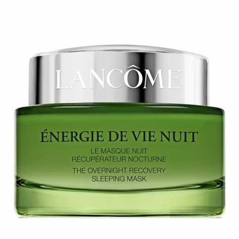 Lancome energie de vie sleeping mask 75ml - LANCOME. Perfumes Paris