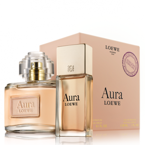 Set Aura EDP 120ML + 30ML - LOEWE. Perfumes Paris