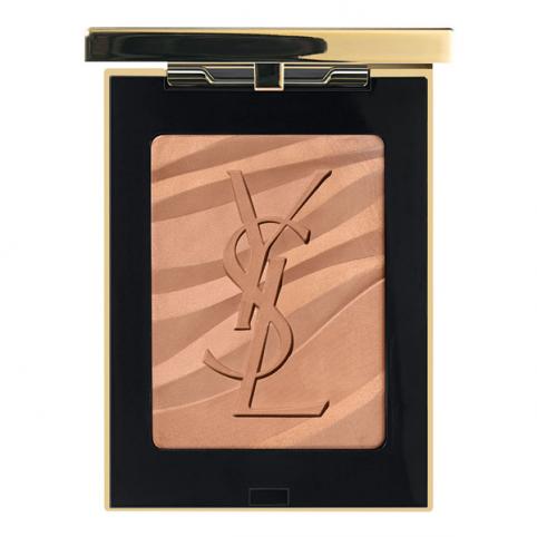Les Sahariennes Bronzing Stones 1 - YVES SAINT LAURENT. Perfumes Paris