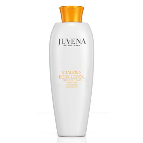 Juvena cuerpo body lotion vitalizante 400ml - JUVENA. Perfumes Paris