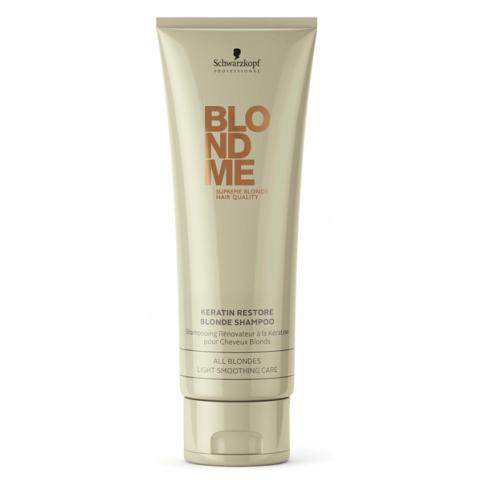 Schwarzkpoff bm all blondes shampoo 250ml - SCHWARZKOPF. Perfumes Paris