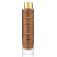 Self Tan Luxe Dry Oil - SAINT TROPEZ. Comprar al Mejor Precio y leer opiniones