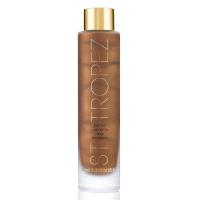 Self Tan Luxe Dry Oil - SAINT TROPEZ. Comprar al Mejor Precio y leer opiniones