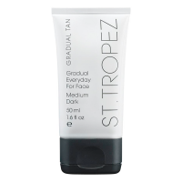 Gradual Tan Hidratante Diario Cara Piel Media/Oscura - SAINT TROPEZ. Comprar al Mejor Precio y leer opiniones