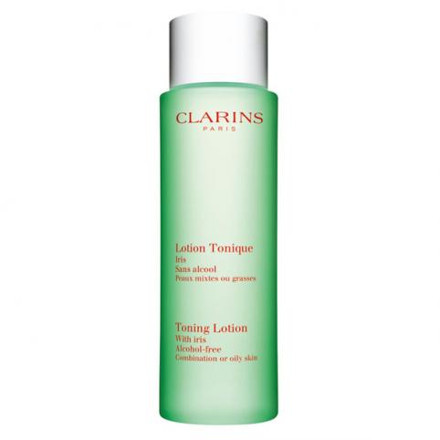 Clarins desmaquillante tonico p.mixta grasa 200ml - CLARINS. Perfumes Paris