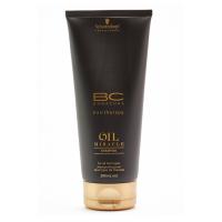 BC Oil Miracle Shampoo Cabello Grueso - SCHWARZKOPF. Comprar al Mejor Precio y leer opiniones