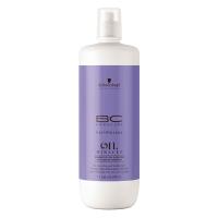 Schwarzkpoff bc oil miracle barbary shampoo 1000ml - SCHWARZKOPF. Comprar al Mejor Precio y leer opiniones
