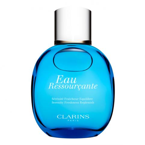 Clarins eau tranquility 100ml - CLARINS. Perfumes Paris