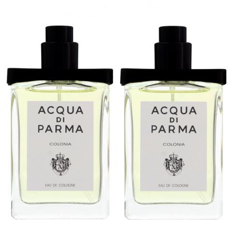 Acqua di parma colonia edc 2 x 30ml refill - ACQUA DI PARMA. Perfumes Paris