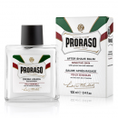 Proraso after shave balsamo te verde y avena 100ml