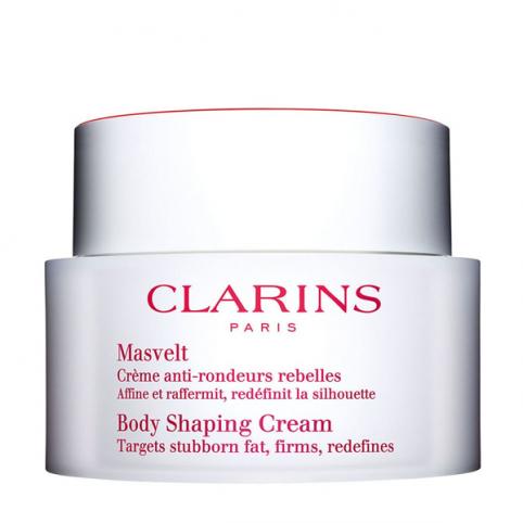 Clarins cuerpo crema masvelt reafirmante 200ml - CLARINS. Perfumes Paris