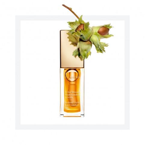 Instant Light Lip Comfort Oil - CLARINS. Perfumes Paris